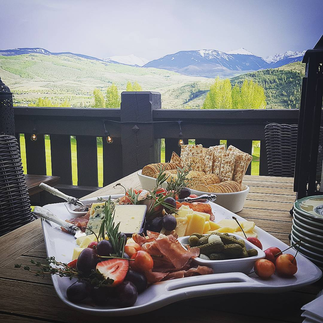 vail gourmet catering